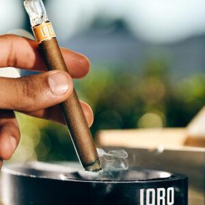 Presidente Hemp Cigar